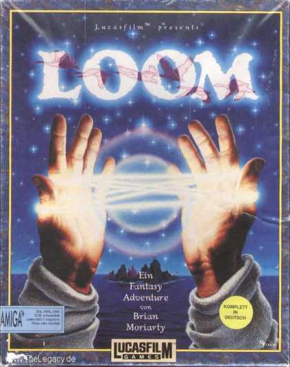 Misc. Games - Loom