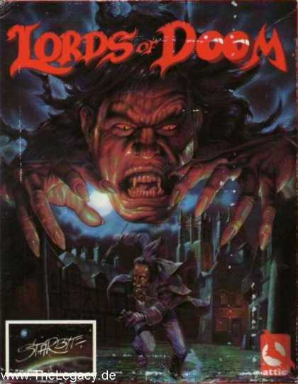Misc. Games - Lords of Doom
