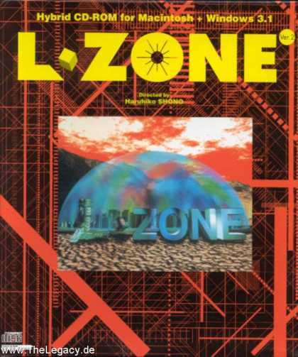 Misc. Games - L-Zone