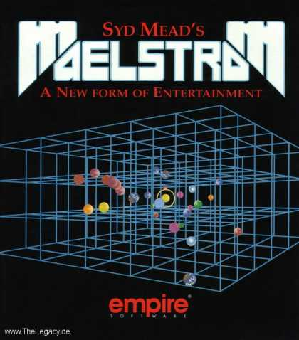 Misc. Games - Maelstrom