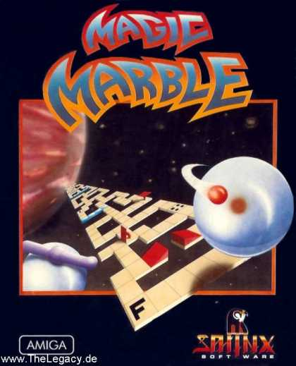 Misc. Games - Magic Marble