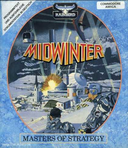 Misc. Games - Midwinter