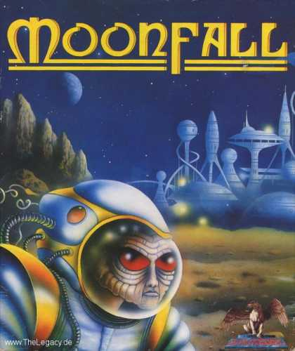 Misc. Games - MoonFall