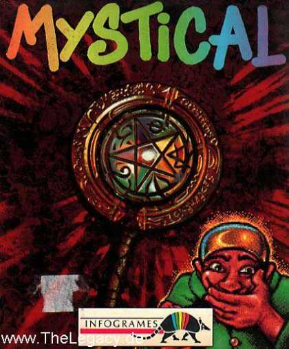 Misc. Games - Mystical