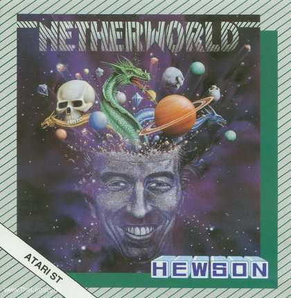 Misc. Games - Netherworld