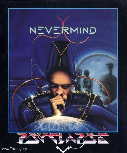 Misc. Games - Nevermind