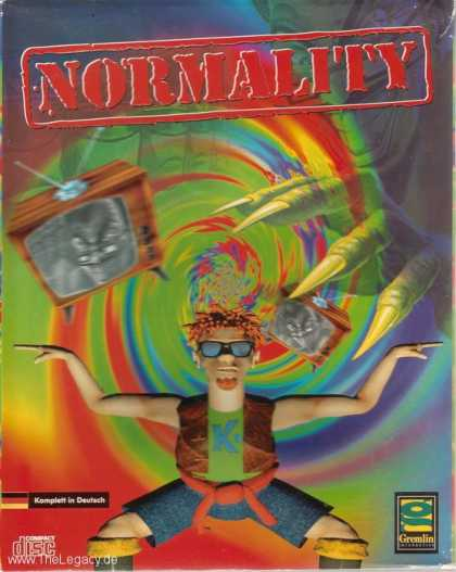 Misc. Games - Normality