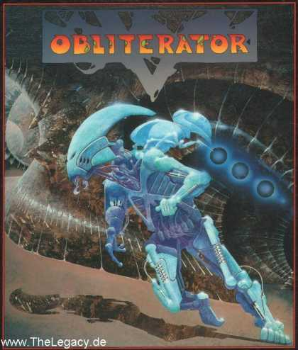Misc. Games - Obliterator