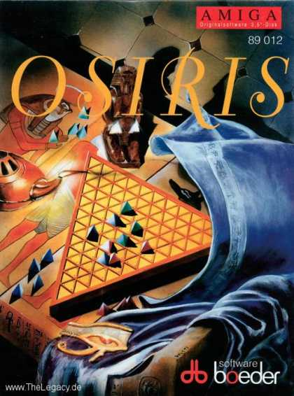 Misc. Games - Osiris