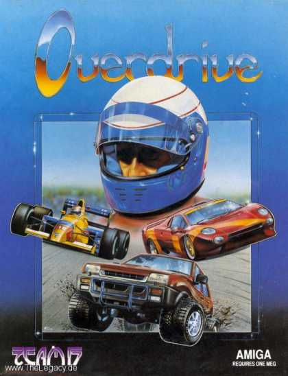 Misc. Games - Overdrive