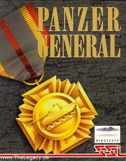 Misc. Games - Panzer General