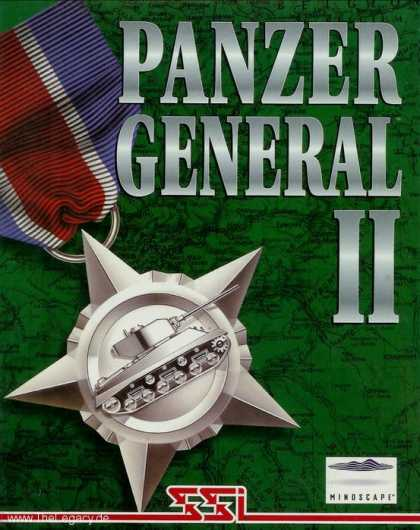 Misc. Games - Panzer General II