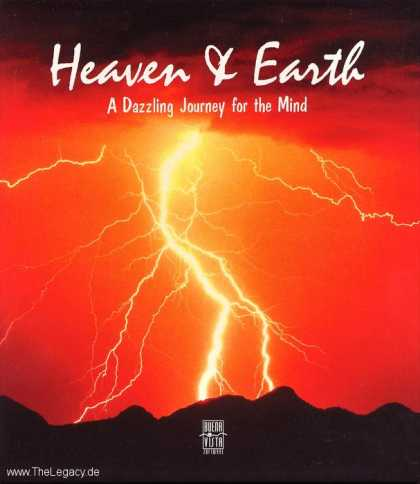 Misc. Games - Heaven & Earth