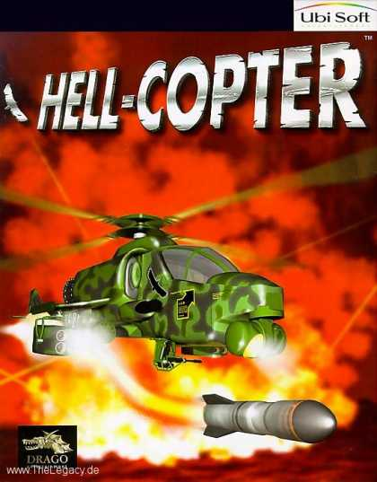 Misc. Games - Hell-Copter