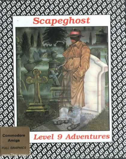 Misc. Games - Scapeghost