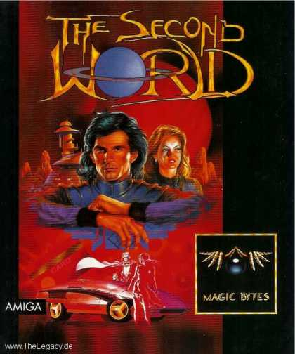 Misc. Games - Second World, The