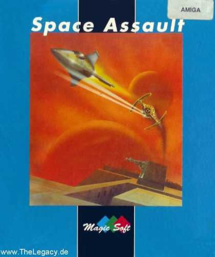 Misc. Games - Space Assault