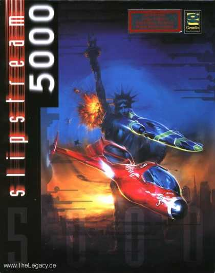 Misc. Games - Slipstream 5000