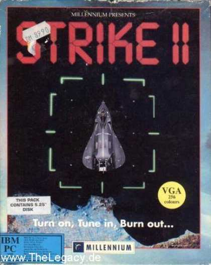 Misc. Games - Strike 2