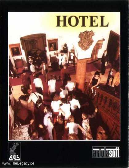 Misc. Games - Hotel