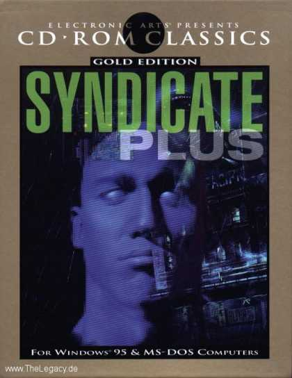 Misc. Games - Syndicate Plus