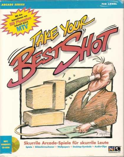 Misc. Games - Take your best Shot