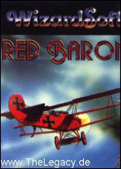 Misc. Games - Red Baron