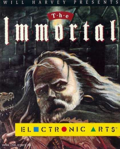 Misc. Games - Immortal, The
