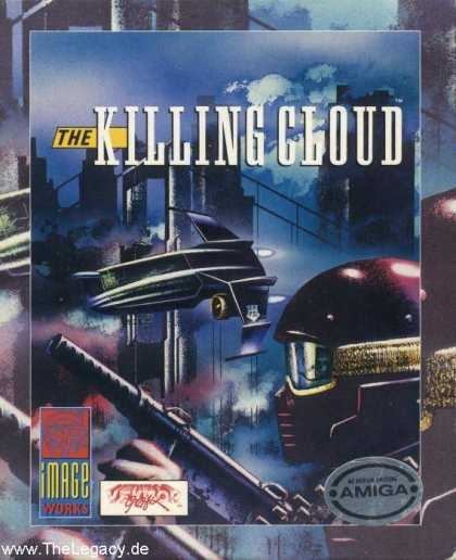 Misc. Games - Killing Cloud, The
