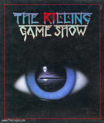 Misc. Games - Killing Game Show, The