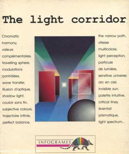 Misc. Games - Light Corridor, The