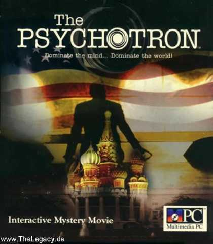 Misc. Games - Psychotron, The
