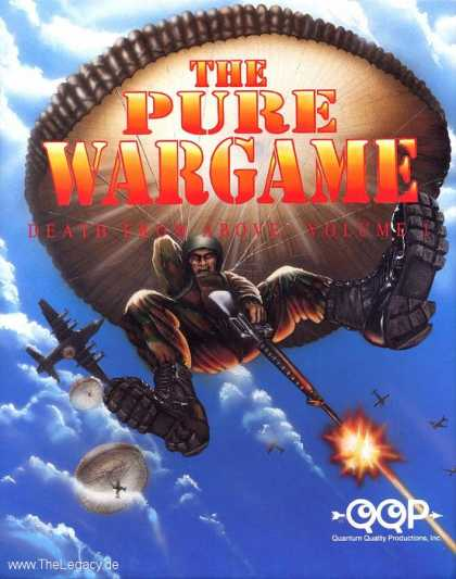 Misc. Games - Pure Wargame, The