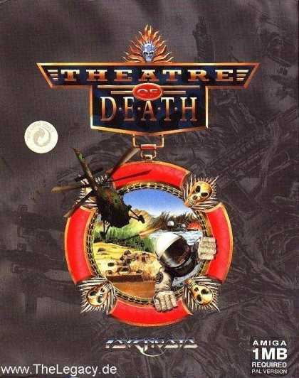 Misc. Games - Theatre of Death