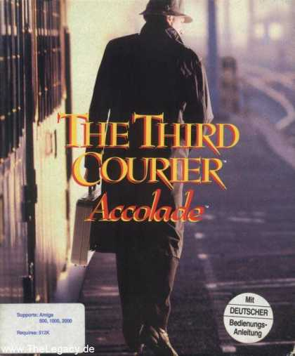 Misc. Games - Third Courier, The