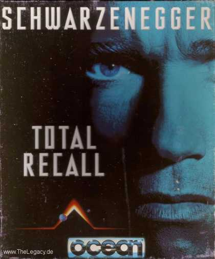 Misc. Games - Total Recall