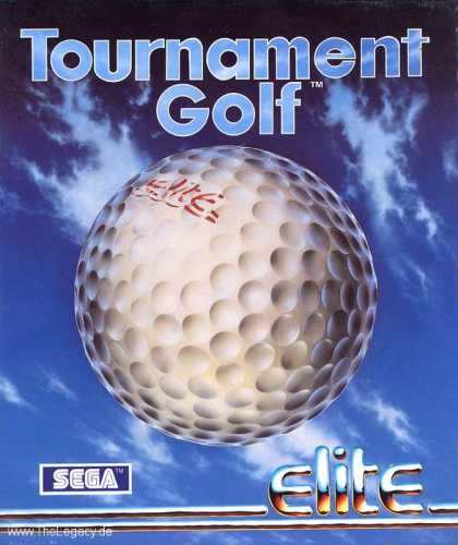 Misc. Games - Tournament Golf