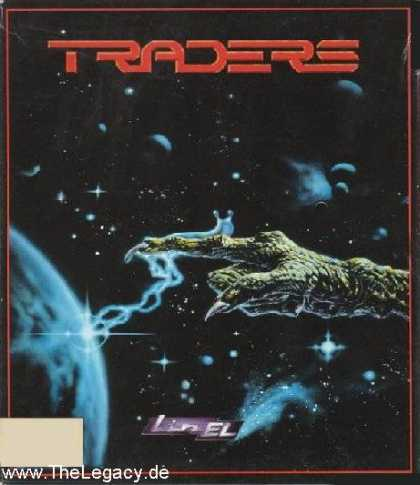 Misc. Games - Traders