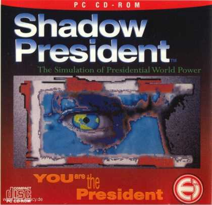 Misc. Games - Shadow President
