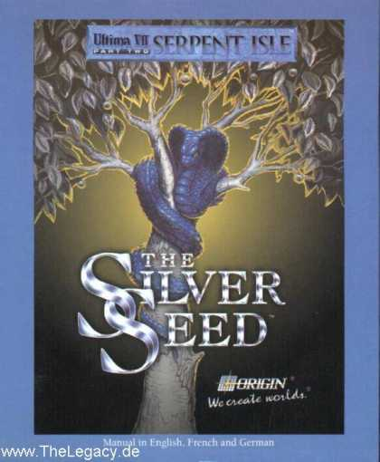 Misc. Games - Ultima VII Part Two: The Silver Seed