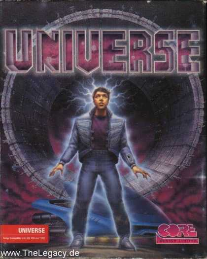 Misc. Games - Universe