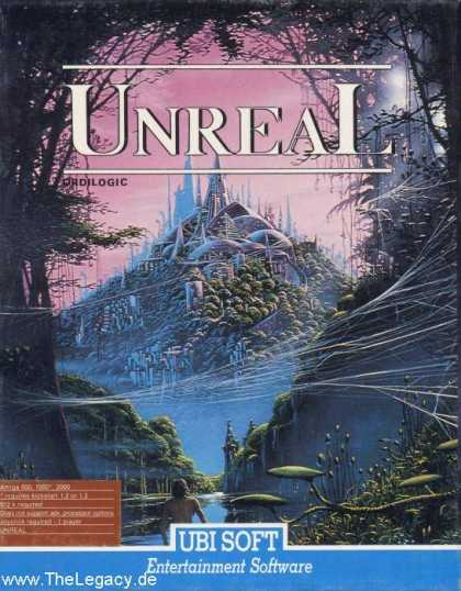 Misc. Games - Unreal
