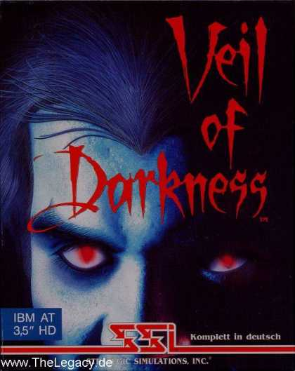 Misc. Games - Veil of Darkness