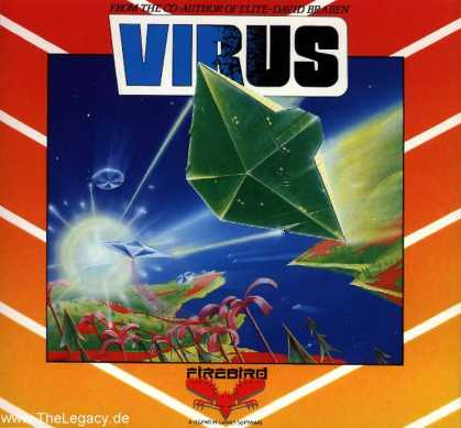 Misc. Games - Virus