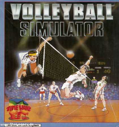 Misc. Games - Volleyball Simulator