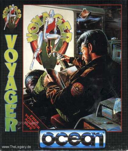 Misc. Games - Voyager