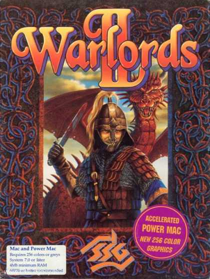 Misc. Games - Warlords II