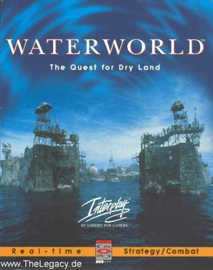 Misc. Games - Waterworld: The Quest for Dry Land