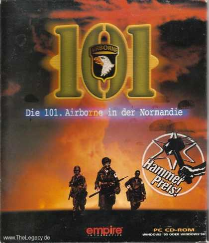 Misc. Games - 101st Airborne in Normandy