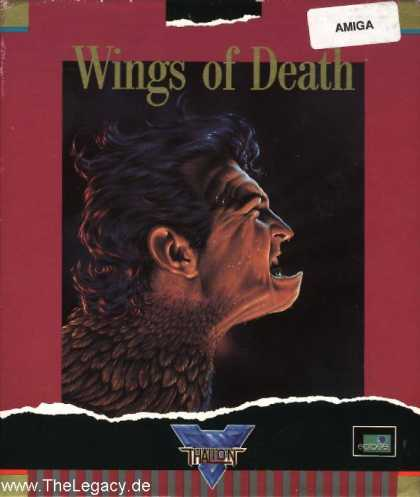 Misc. Games - Wings of Death